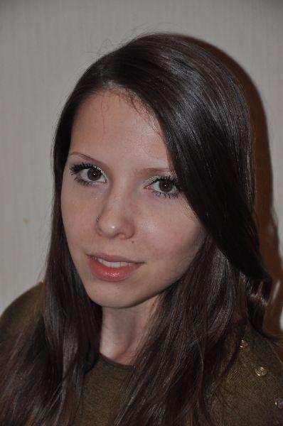Carina Astajev